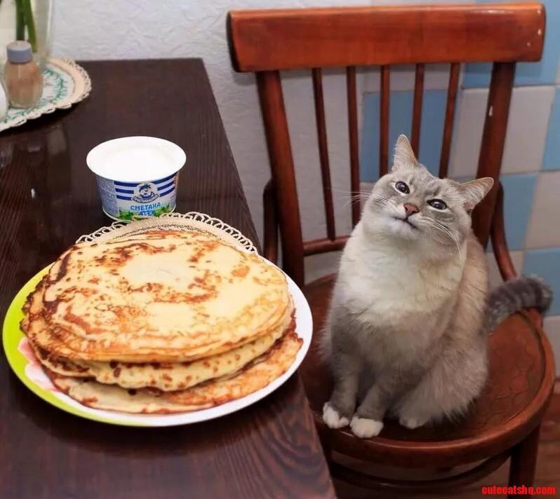 Pancakes…